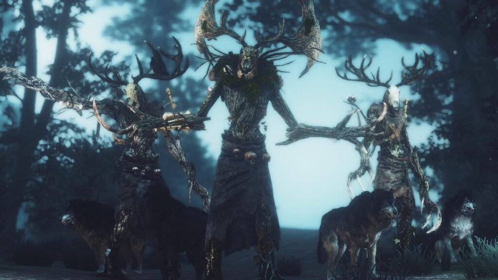 Witcher 3 Bestiary: Mythological Background – Part 2