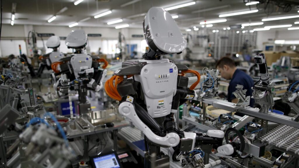 Robotic Labour: How will Effect Our Future?
