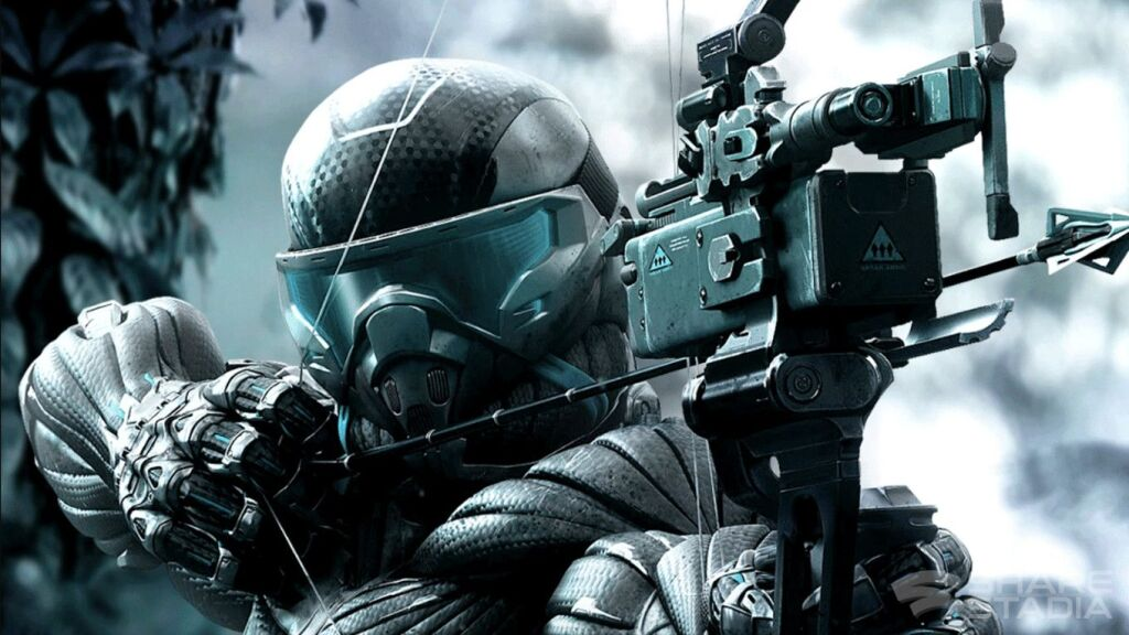 Crysis 4 release date might just teased