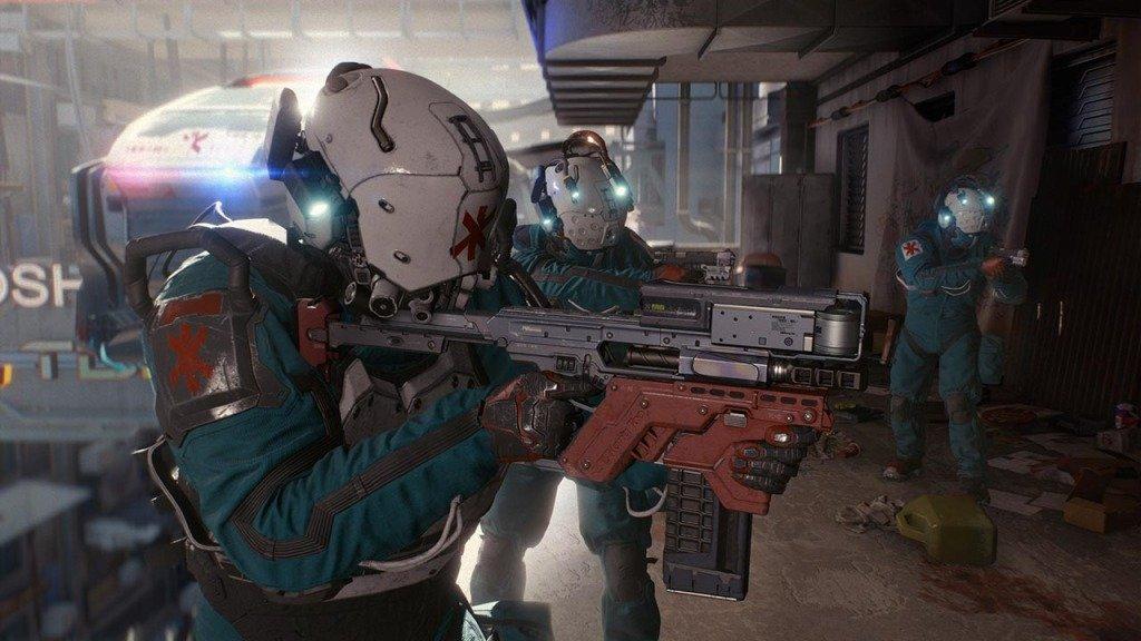 RedEngine 4: New Engine for Cyberpunk 2077