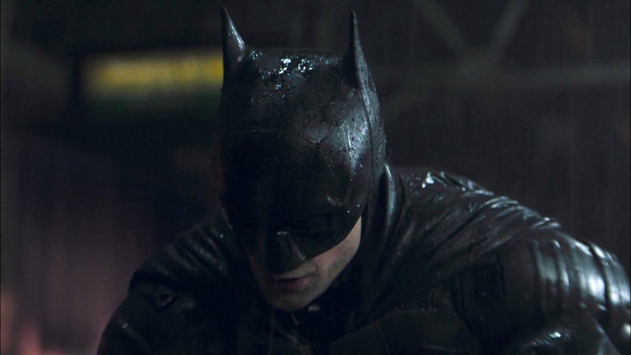 The Batman Trailer Review