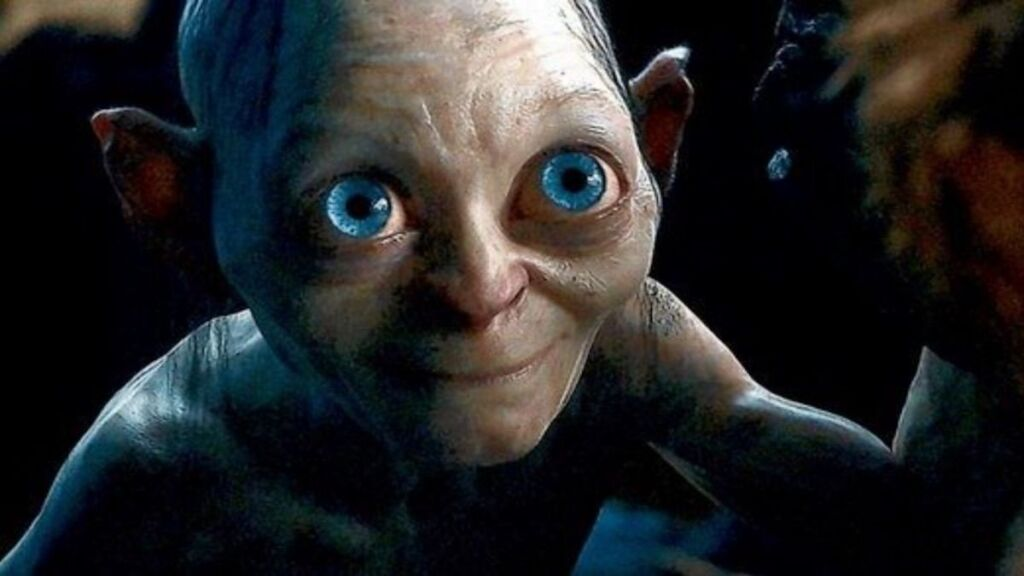 Gollum Official Trailer Released: New LoTR Game
