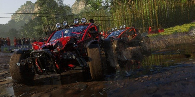Dirt 5 PC System Requirements Have Been Announced