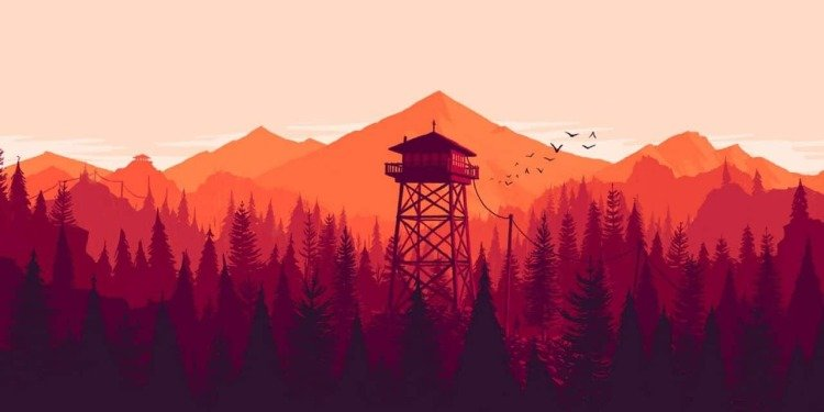The Indie Game Firewatch Finally Becomes a Movie