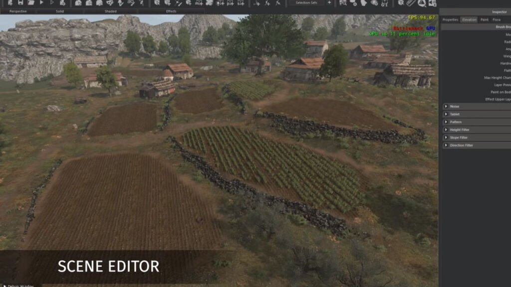 Mount & Blade II: Bannerlord Now Has Official Mod Support