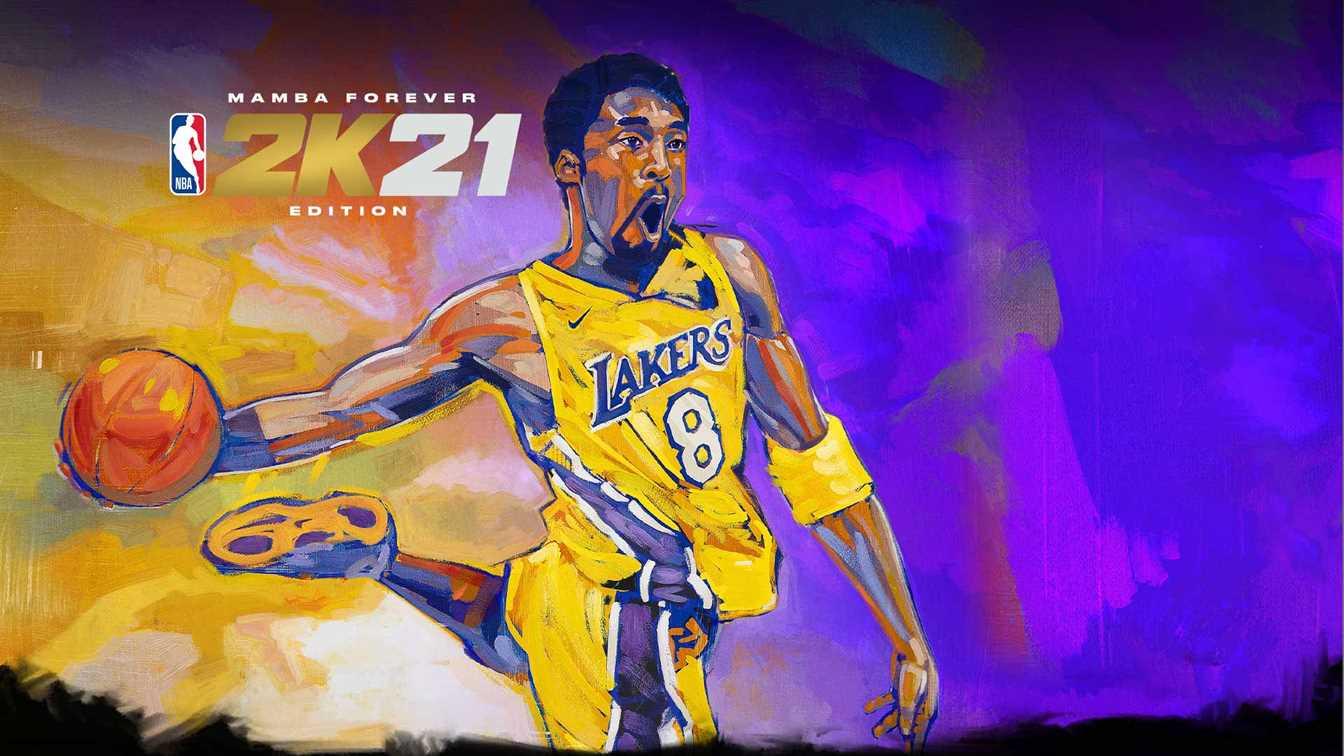 New trailer NBA 2K21: MyCAREER and 2K Beach Released