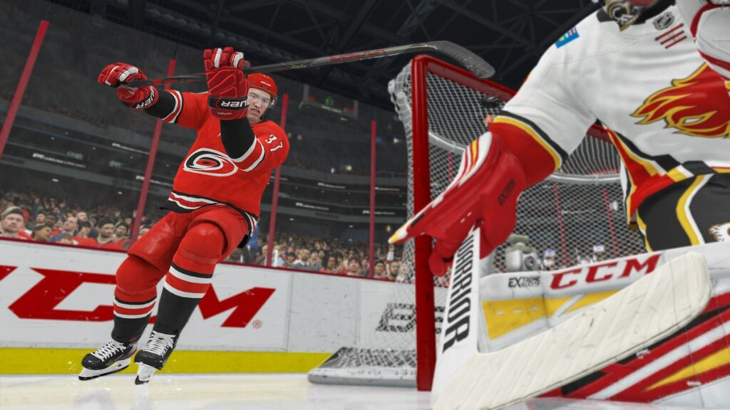 NHL 21 Reveal Trailer Released: Smarter, Faster, Flashier