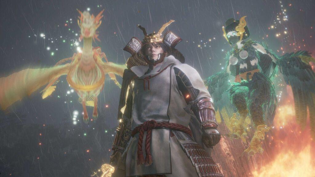 Nioh 2 The Tengu's Disciple Review