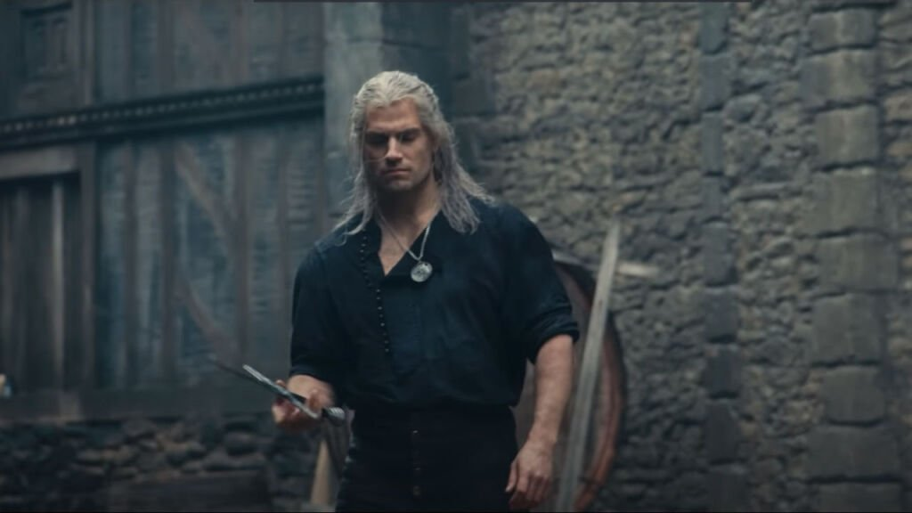 The Witcher: Behind the Scenes released on Netflix