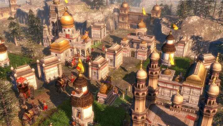 Age of Empires 3 Definitive Edition Has Been Announced