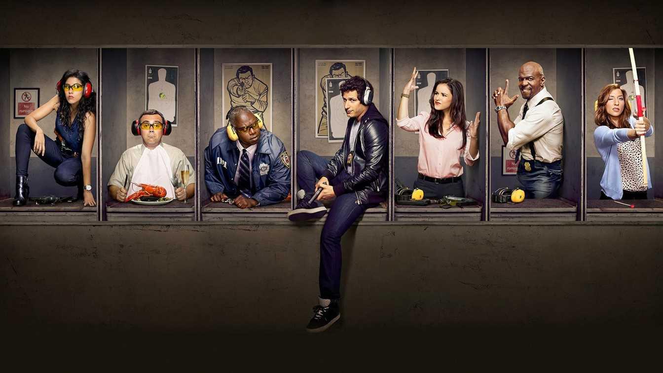The 8th Season of Brooklyn Nine-Nine Postponed