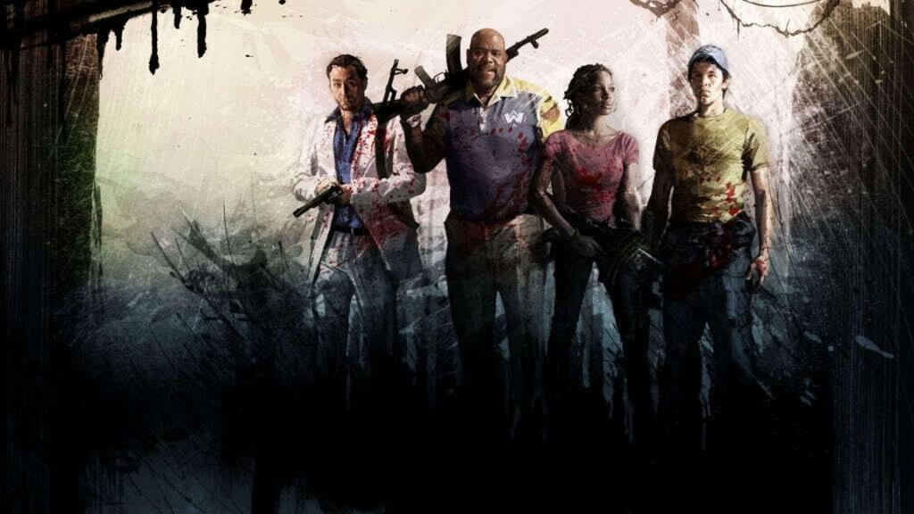 The Last Stand Update for Left 4 Dead 2 is Coming