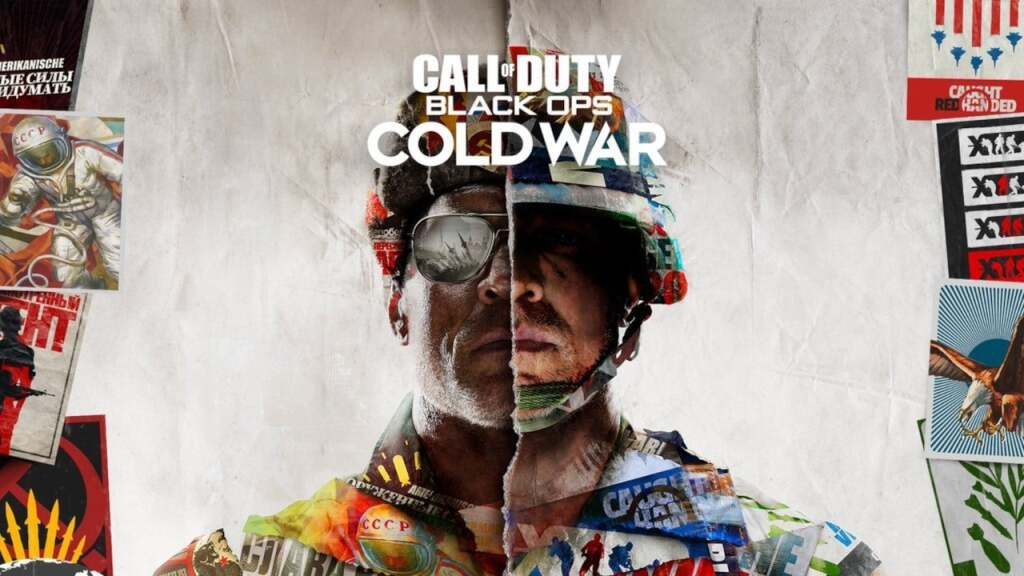 New Call of Duty Game