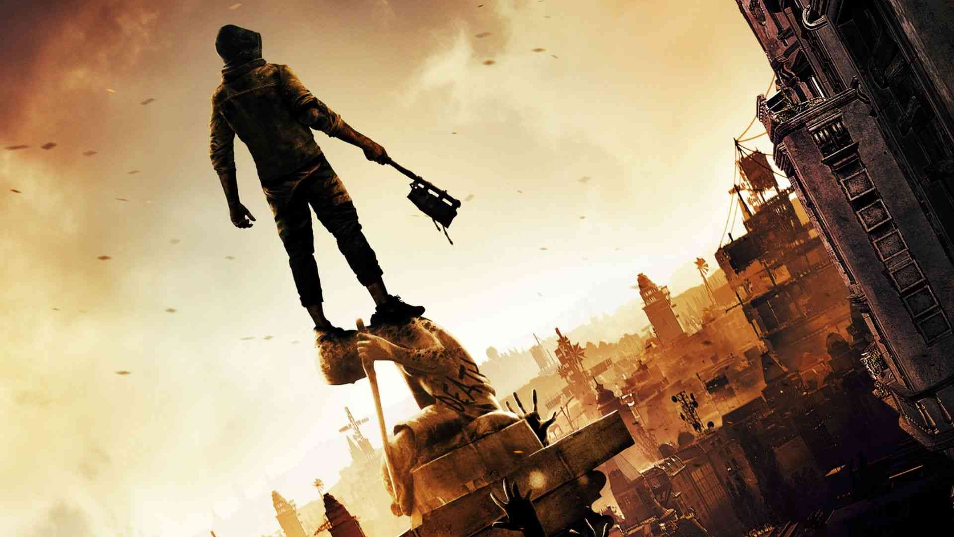 Dying Light 2 release date is announced, coming in 2020 - PLAY4UK