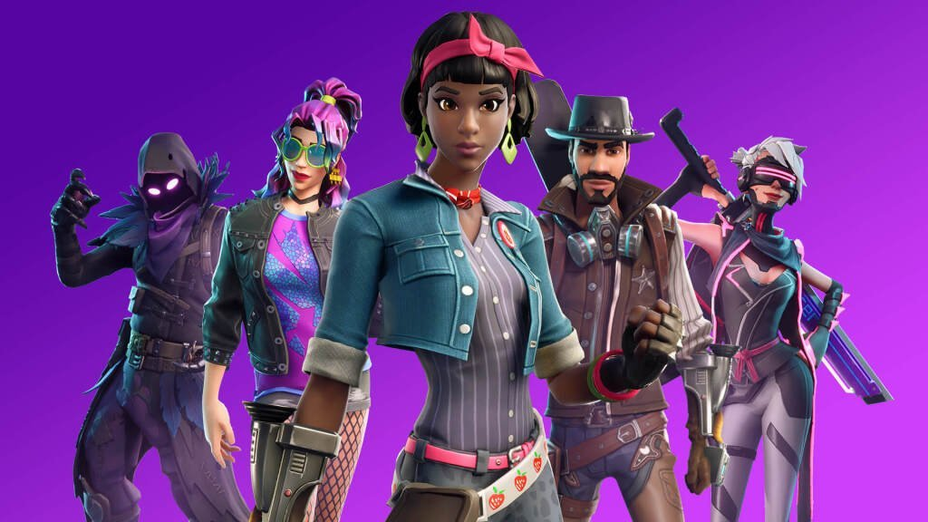 Apple Removed Epic Games From Apple Store