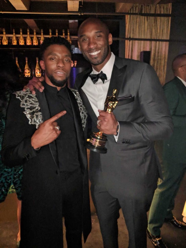 Chadwick Boseman Passed Away: Star of Black Panther