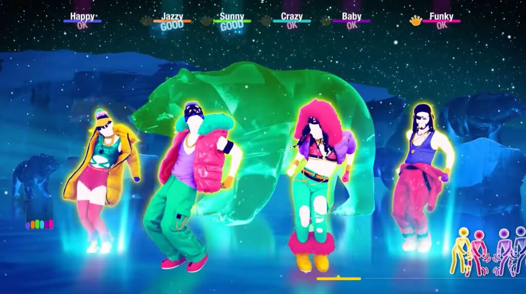 Just Dance 2021 Is Coming on November 12