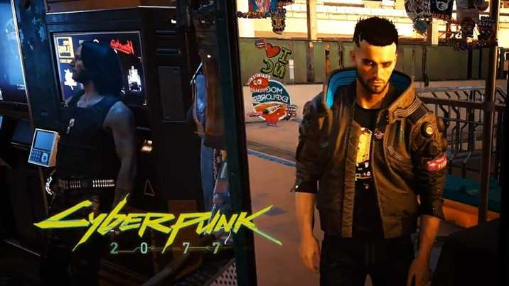 Cyberpunk 2077: Five Awards in Gamescom 2020