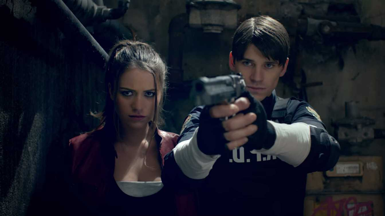Resident Evil Netflix Series Announced The First Story Details