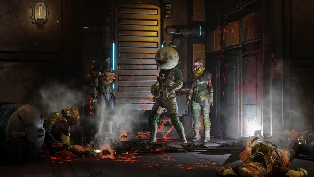 Peril on Gorgon DLC Gameplay Revealed