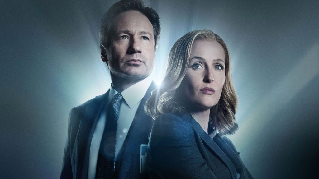 X Files New Animation: Albuquerque Comedy Spin-Off Series