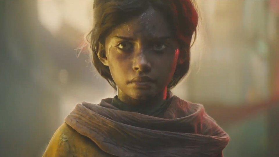 Unknown 9: Awakening Trailer Released