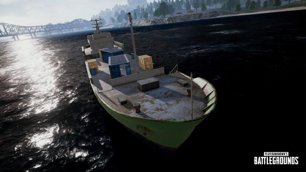 PUBG 8.3 Patch Revealed Details and Release Date