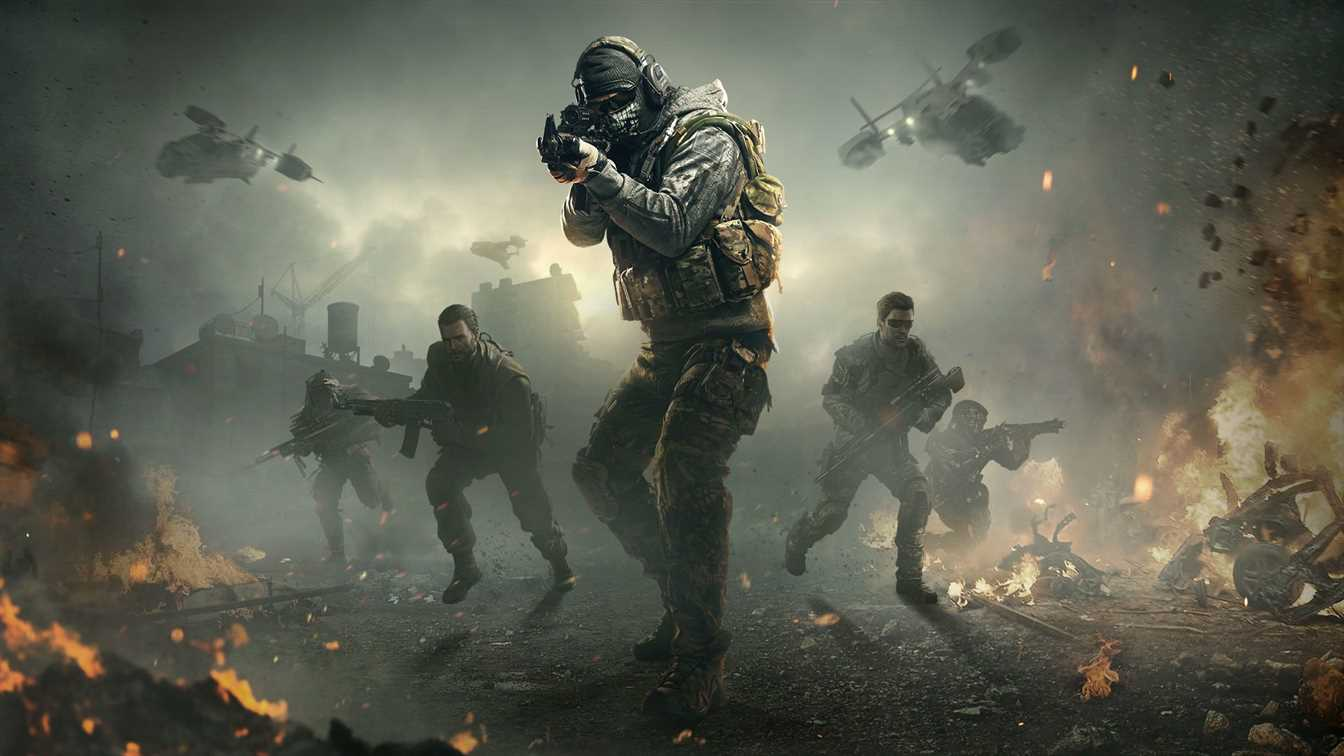 Cold War Beta Date For Playstation 4 Leaked Play4uk