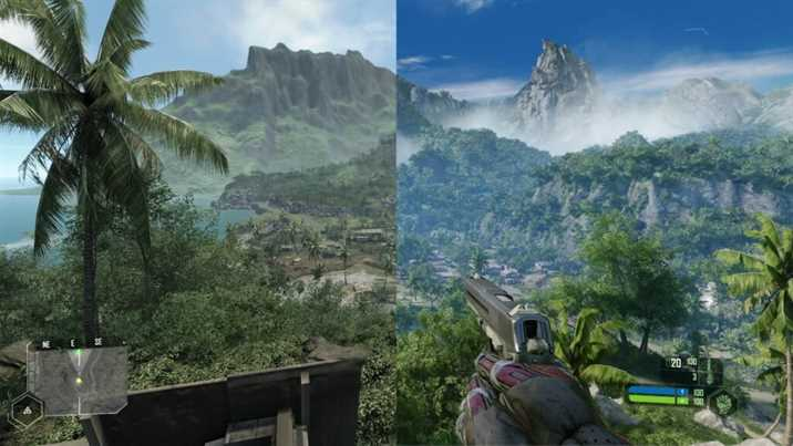 Crysis Remastered PC Review