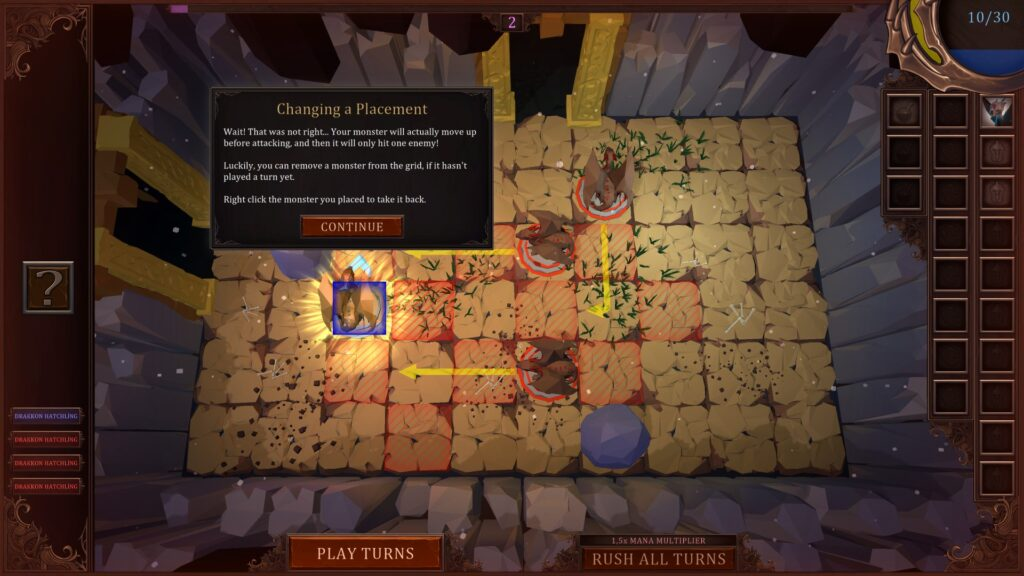 Rogue Summoner Review: Predict How Actions Will Turn Out