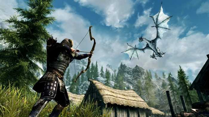 Skyrim Mouse Lag Fix: Solution for This Annoying Problem