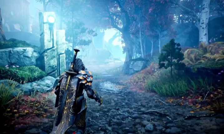 Godfall Cinematic Trailer Released: The Fall