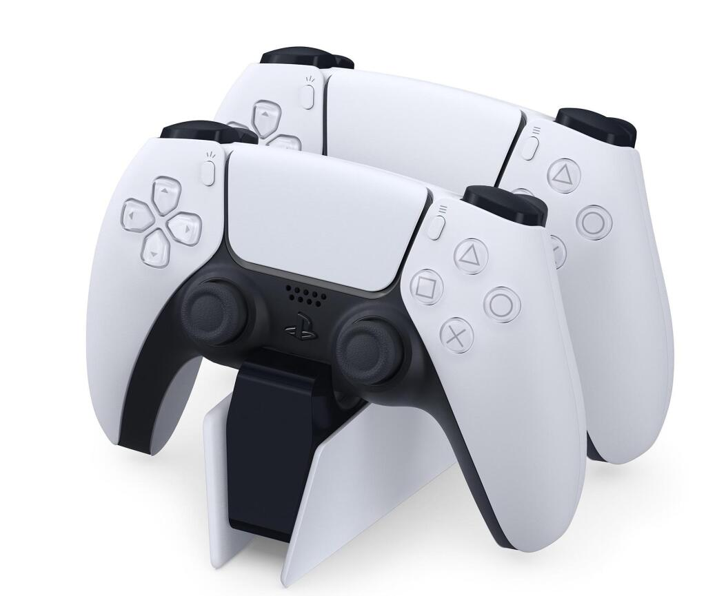 PS5 DualSense Controller: A Detailed Review