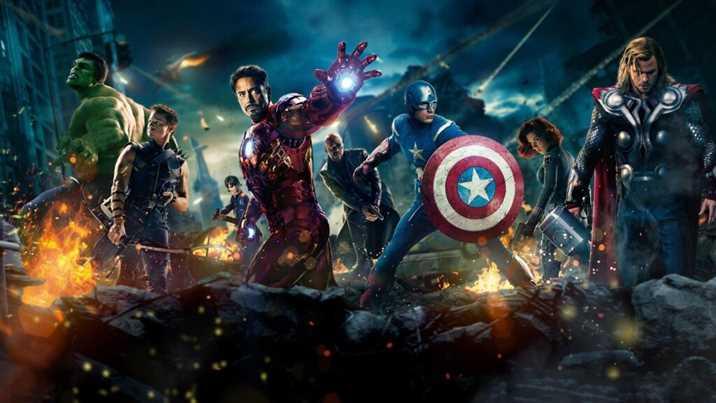 Marvel Films in Order: List of Marvel Cinematic Universe Films
