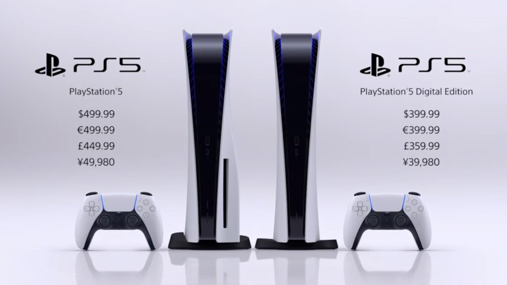 Sony Will Support PS4 for Three or Four More Years