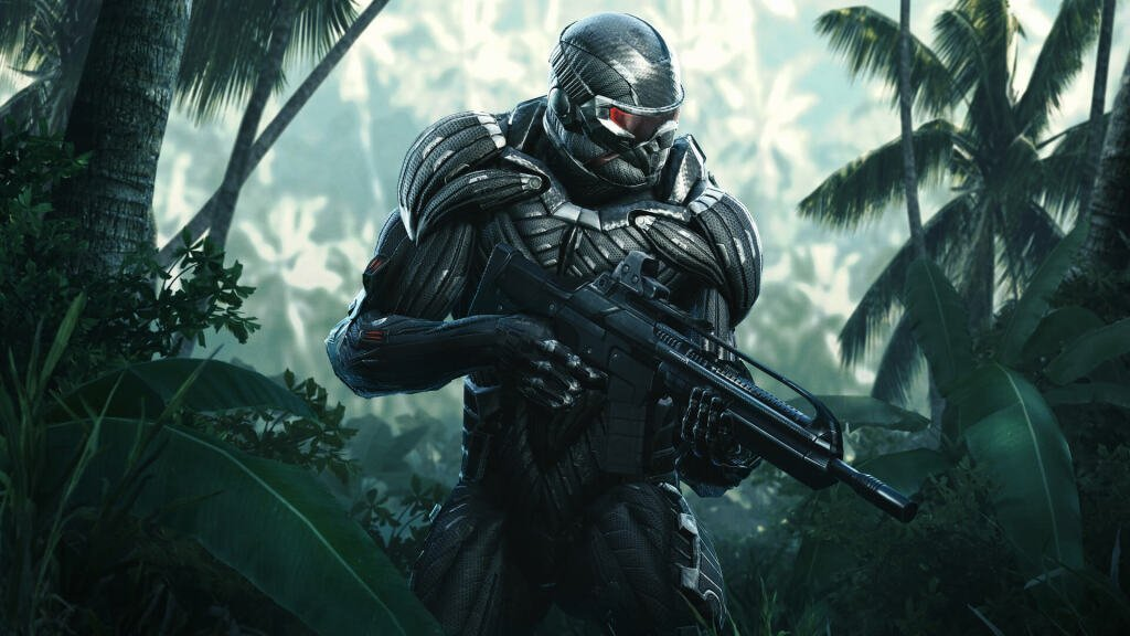 Crysis Remastered System Requirements Announced