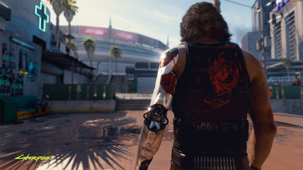 Cyberpunk 2077 Microtransactions: What?