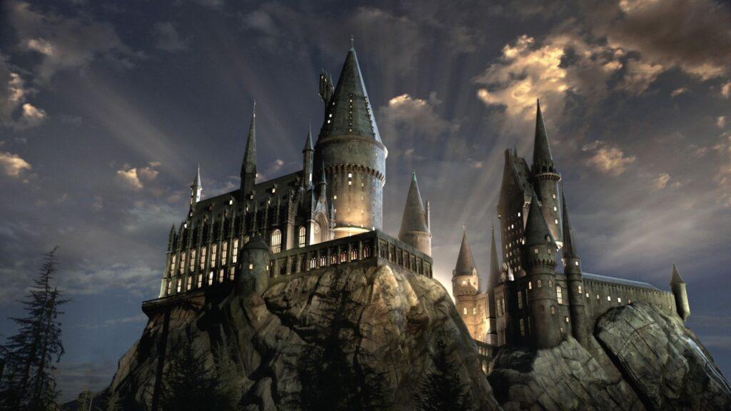 Hogwarts Legacy Announced at PlayStation 5 Showcase