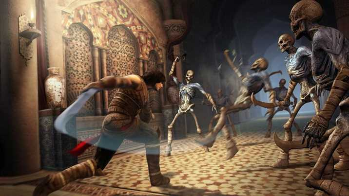 Prince of Persia Remake Will Show Up on Ubisoft Forward