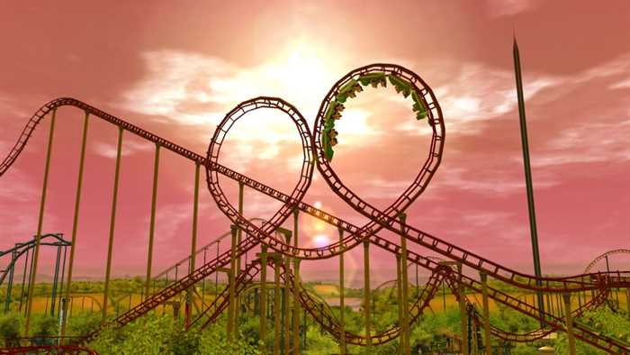 RollerCoaster Tycoon 3: Complete Edition On PC and Switch