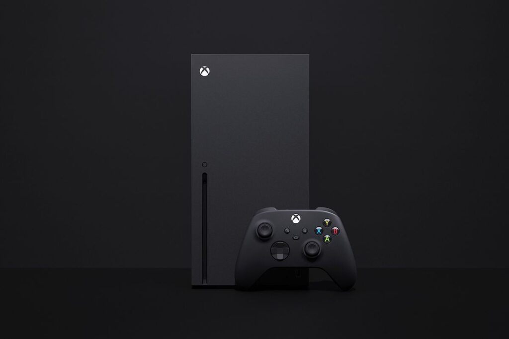 Xbox Series X OS Will Need 200 GB of Disk Space