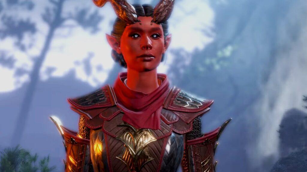Baldur's Gate 3 Delayed Once Again For One Week
