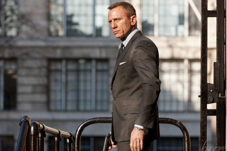 New James Bond May Be Tom Hardy After Daniel Craig