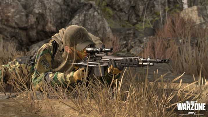 Call of Duty: Warzone Mobile is On The Way