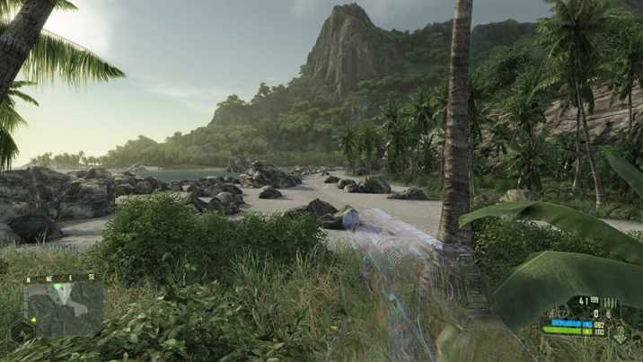 Crysis Remastered Gameplay Video Revealed