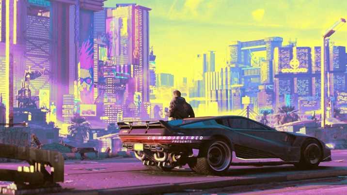 Cyberpunk 2077 Won't Postpone Once Again