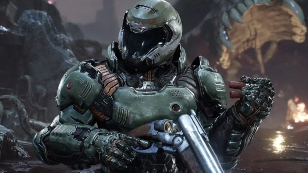 Doom Eternal is Coming to Game Pass