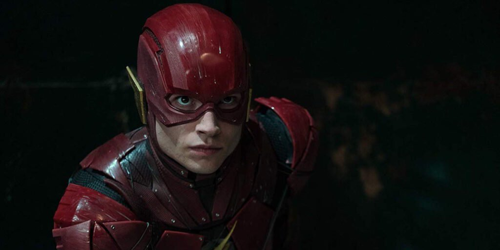 The Flash New Details Shared From Solo Movie Finally!