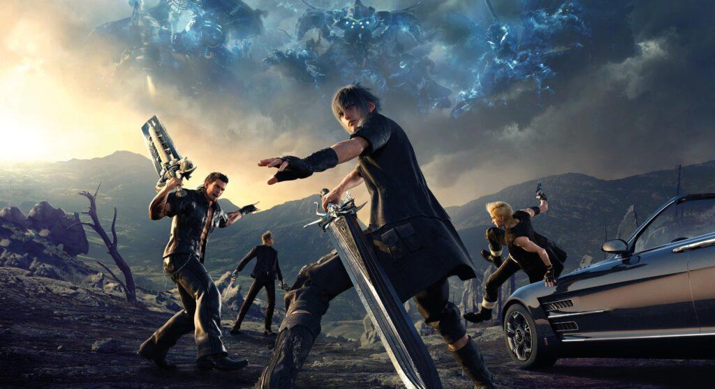 Final Fantasy XVI May Get Announced at PS5 Showcase