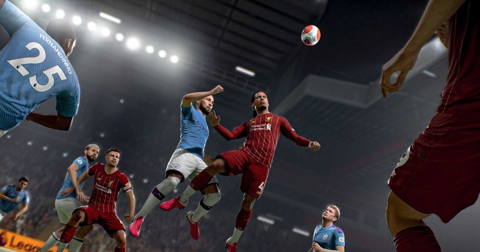 FIFA 21 Demo Will Not be Available For Us to Play